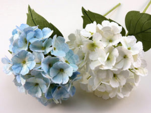 paper hydrangea