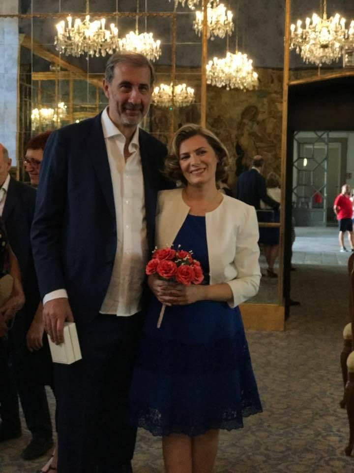 Aurelia & Gabriele