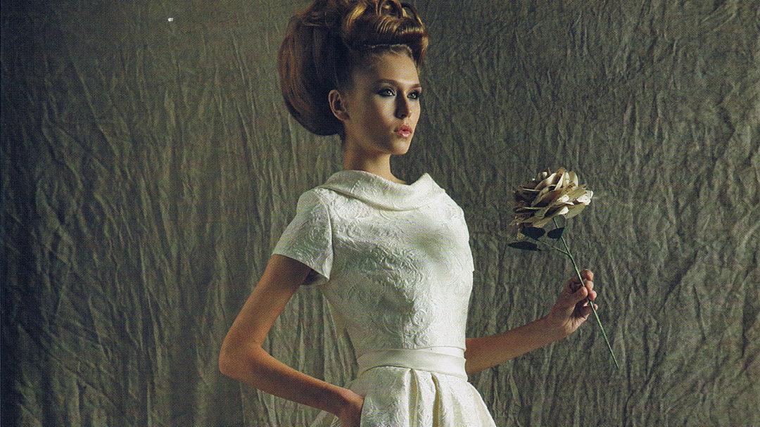Vogue Sposa | Wedding Fashion Photography